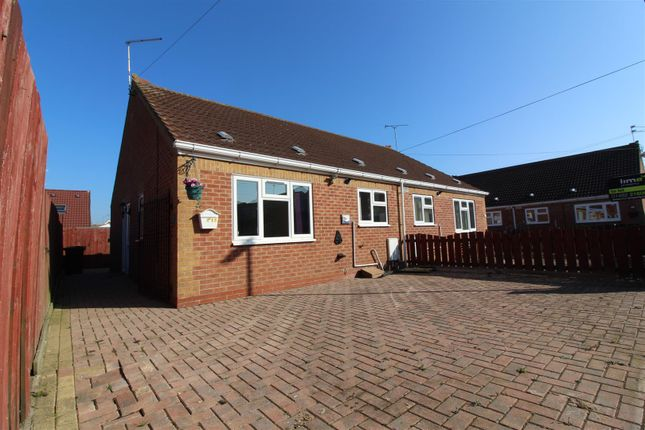 Thumbnail Semi-detached bungalow for sale in Astral Way, Astral Gardens, Sutton-On-Hull, Hull
