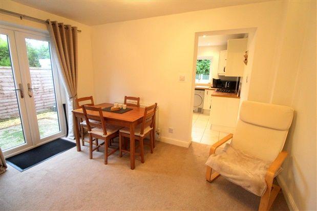 Dining Room of Kiln Croft, Chorley PR6