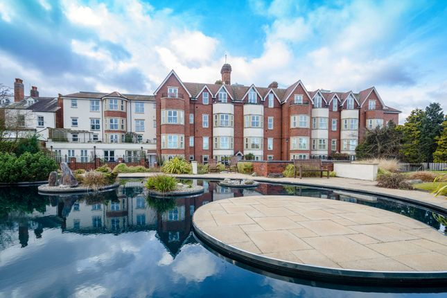 Thumbnail Flat to rent in 20 Royal Court Apartments, 60 -66 Lichfield Road, Sutton Coldfield B742Na