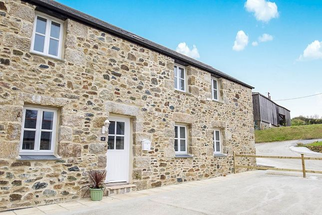 3 bed semi-detached house to rent in Deveral Road, Fraddam, Hayle TR27