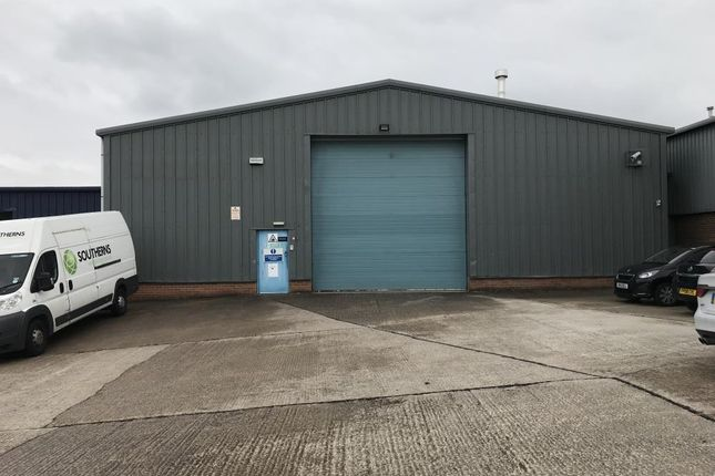 Industrial to let in Unit 9 Railsfield Rise, Bramley Business Park, Leeds