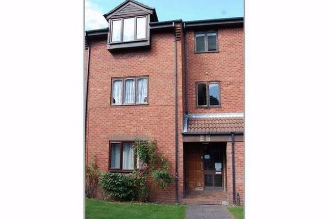 Thumbnail Flat to rent in Parkfield Road, Goldthorn Court, Wolverhampton