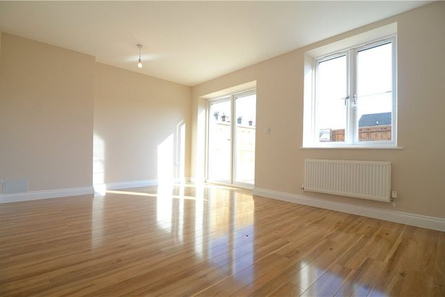 Thumbnail Terraced house for sale in Peabody Road, Farnborough, Hampshire
