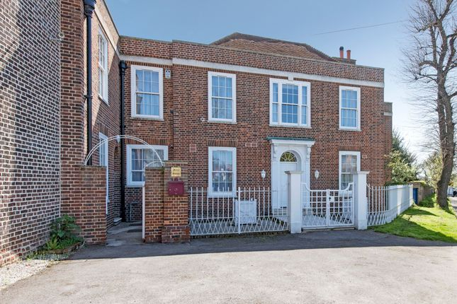 Thumbnail Detached house for sale in Park Street, Old Isleworth