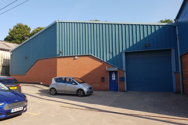 Thumbnail Industrial to let in Manchester Road, Hyde