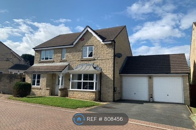 Thumbnail Detached house to rent in Digley Avenue, Bradford
