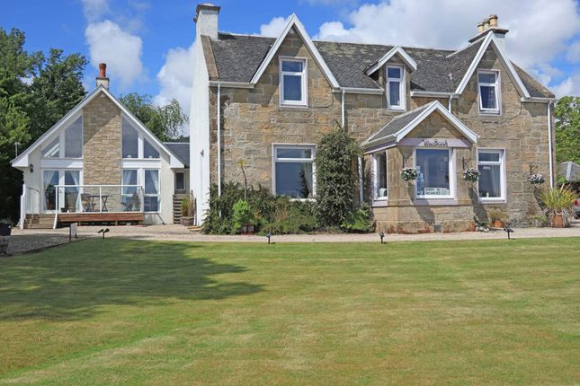 Thumbnail Property for sale in Golf Course Road, Whiting Bay, Isle Of Arran