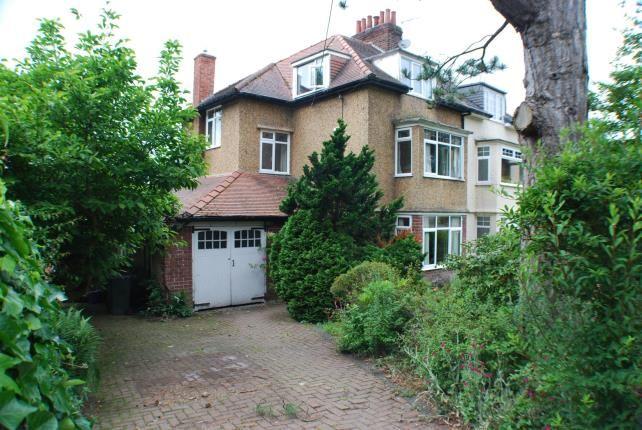 4 bed semi-detached house for sale in Neston Road, Burton, Neston, Cheshire CH64