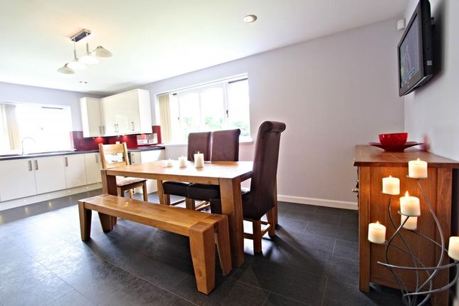 Thumbnail Detached house for sale in Cammachmore, Stonehaven