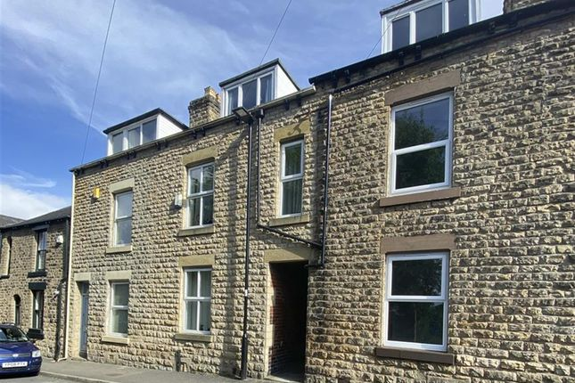 3 bed terraced house for sale in Carr Road, Walkley, Sheffield S6