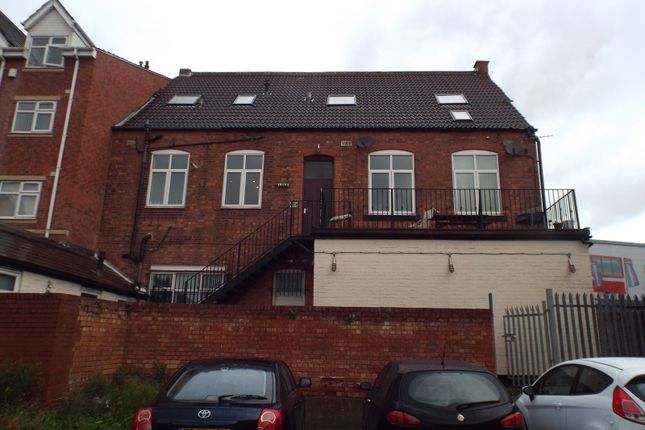 Commercial Property For Sale In Aston Birmingham