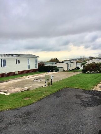Thumbnail Detached bungalow for sale in Westdown Lane, Sandy Bay, Exmouth