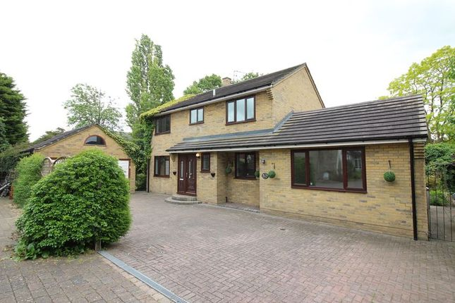 4 bed detached house for sale in St. Johns Avenue, Old Harlow