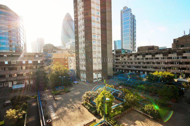Thumbnail Duplex to rent in Liverpool Street, London