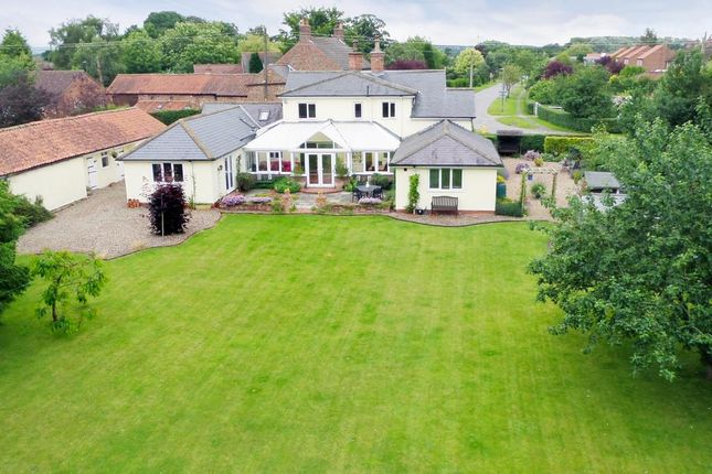 Thumbnail Cottage for sale in Everingham, York