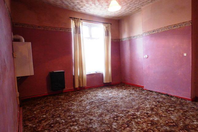 Bedroom 1 of Brooklyn Street, Halliwell, Bolton BL1
