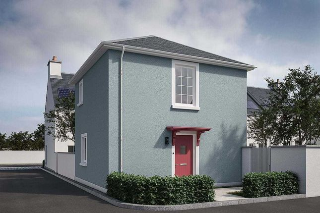 2 bed detached house for sale in The Gordon, Chapleton, Stonehaven, Aberdeenshire AB39
