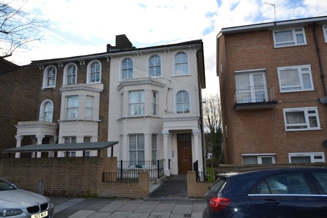Thumbnail Flat to rent in Wellington Gardens, London