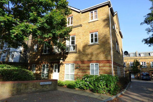 Thumbnail Flat to rent in Richmond Road, Twickenham
