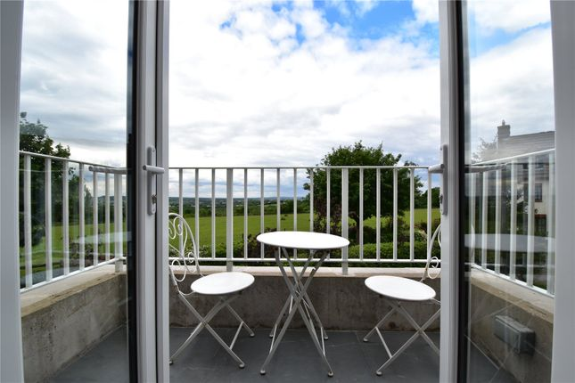 Balcony of Stone Lodge, 2 The Paddock, Dartford, Kent DA2