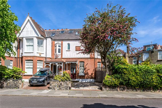 Thumbnail End terrace house for sale in Conway Road, Southgate, London
