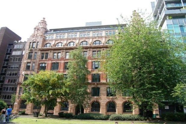 Thumbnail Flat to rent in Century Buildings, St Marys Parsonage