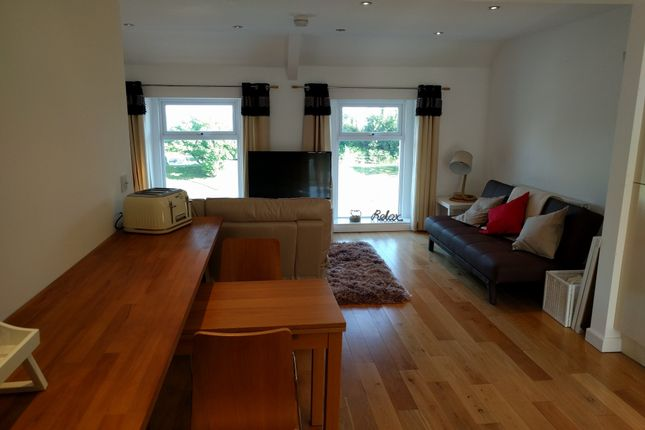 Living Area of Pearl Court, Oystermouth Rd, Swansea SA1