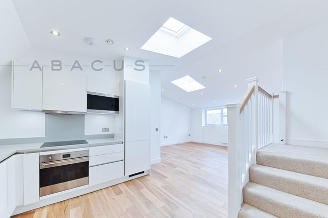 Thumbnail Flat for sale in Research House, Frazer Road, Greenford