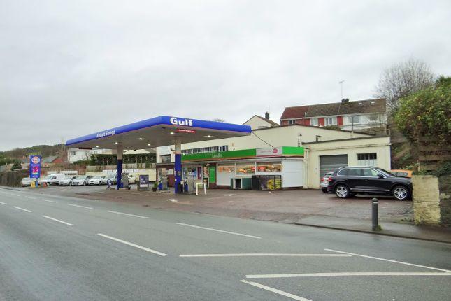 Thumbnail Retail premises for sale in Knowle, Braunton, Devon