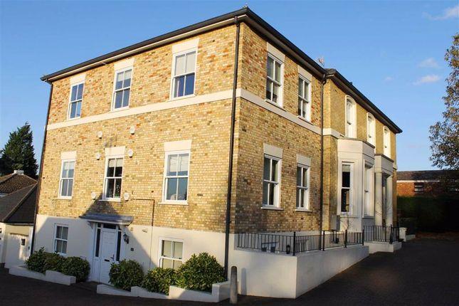 Thumbnail Flat to rent in Aspley Hill, Woburn Sands, Milton Keynes, Bucks
