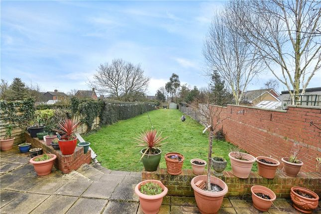 Garden of Kings Road, Blandford Forum, Dorset DT11