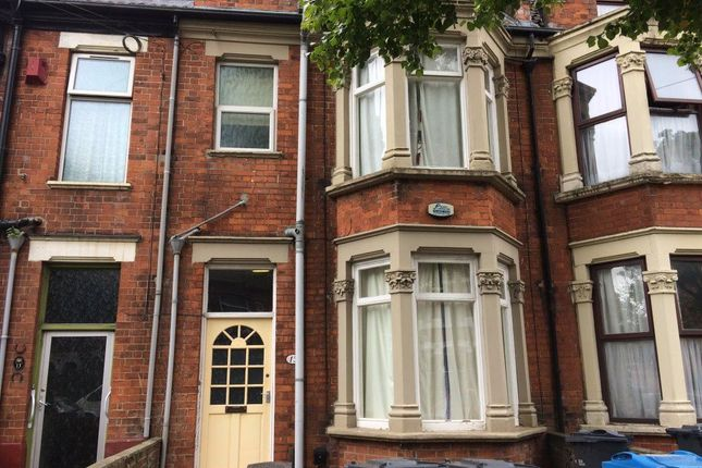 Thumbnail Property to rent in Ella Street, Hull