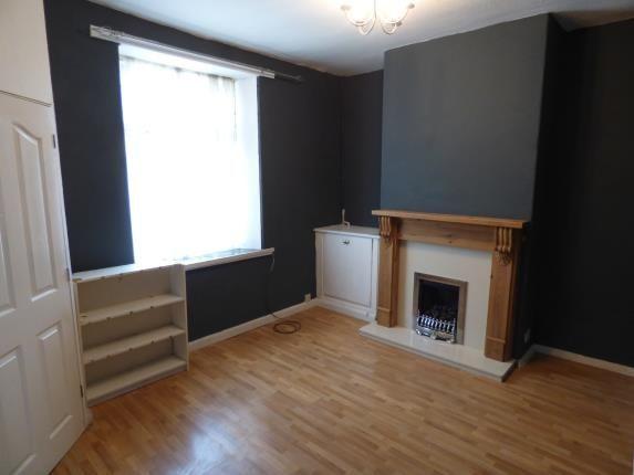 Reception Room of Ingham Street, Padiham, Burnley, Lancashire BB12
