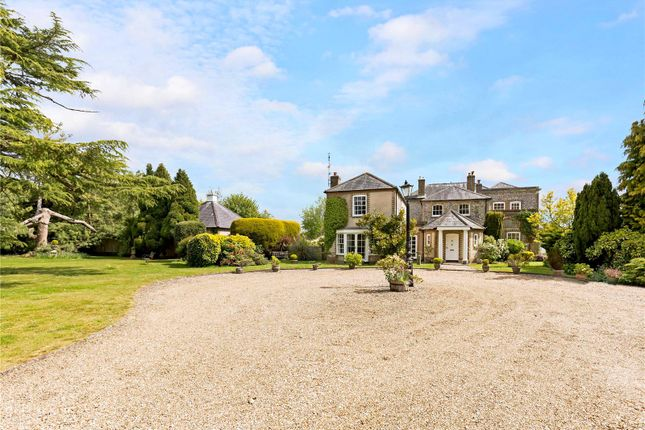 Thumbnail Property for sale in Salthill Road, Chichester, West Sussex