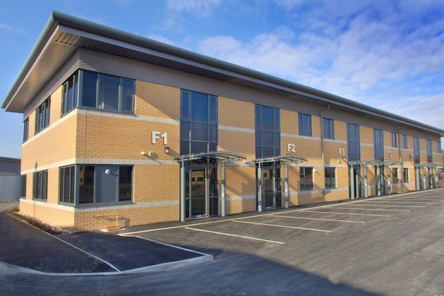 Thumbnail Office to let in Sinclair Way, Prescot
