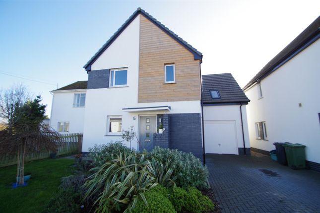 Thumbnail Detached house for sale in Barton Lane, Braunton