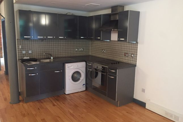 Thumbnail Flat to rent in 3 Cambridge Street, Manchester
