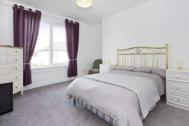 Thumbnail Flat to rent in Waldemar Road, Glasgow