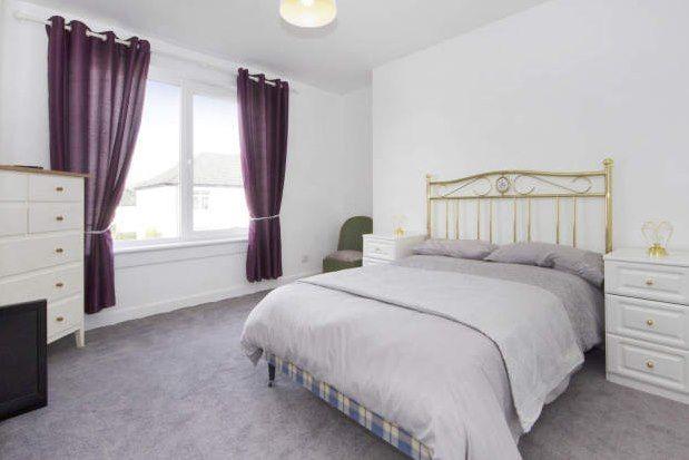 Thumbnail Flat to rent in Waldemar Road, Glasgow