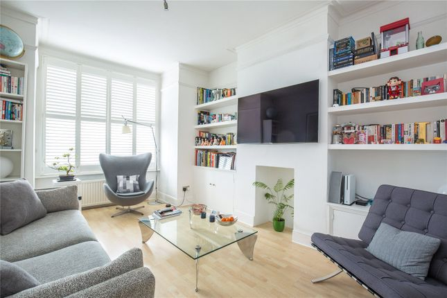 2 bed maisonette for sale in Leslie Road, East Finchley, London