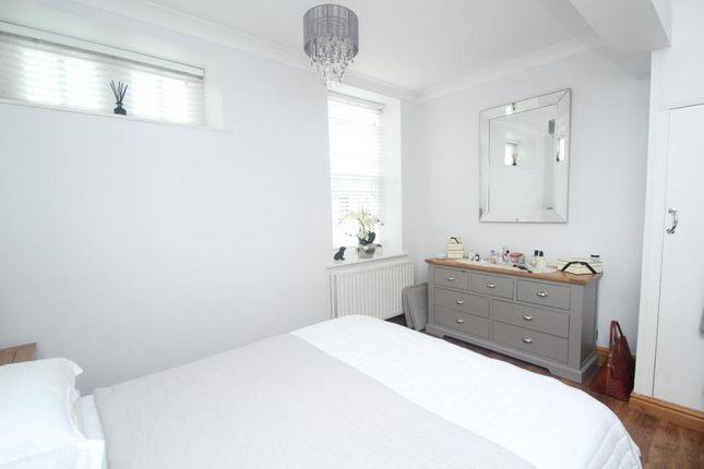 Thumbnail Flat to rent in Park House Mill, Renton Close, Bishop Monkton