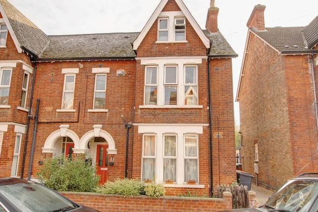 Thumbnail Flat for sale in St. Augustines Road, Bedford