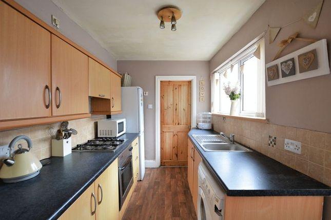 Kitchen of Moss Bay Road, Workington CA14