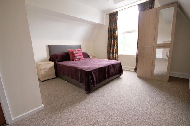 Thumbnail Property to rent in Albert Road, Sheffield