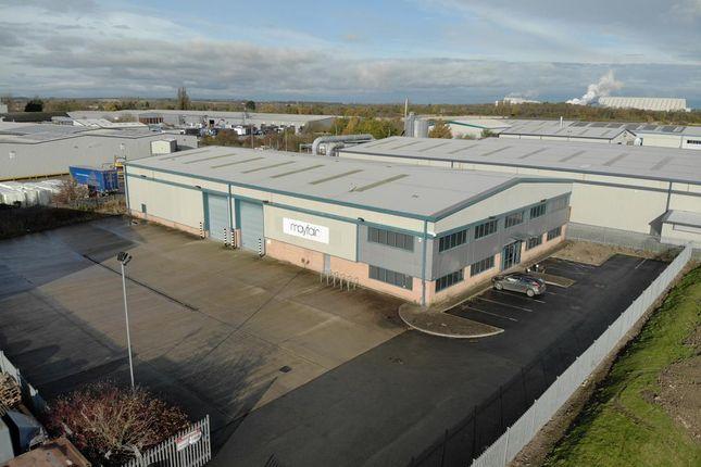 Thumbnail Light industrial for sale in Mayfair House, Unit 8 Hurricane Close, Lancaster Business Park, Sherburn In Elmet, Leeds, West Yorkshire