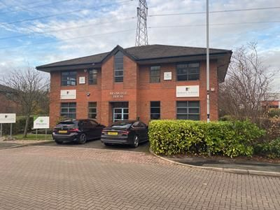 Thumbnail Office to let in Bramcote House, Ervington Court, Harcourt Way, Meridian, Leicester