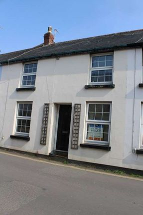 Thumbnail Terraced house to rent in Fore Street, Aveton Gifford, Kingsbridge