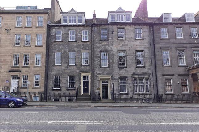 Thumbnail Office to let in 3-4 Queen Street, Edinburgh, City Of Edinburgh