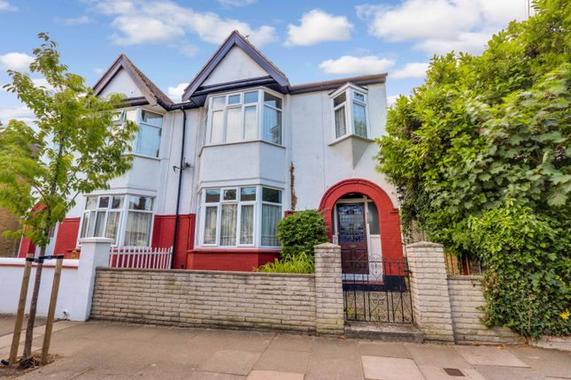 Semi-detached house for sale in Dawlish Drive, Leigh-On-Sea