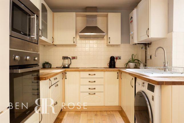 Kitchen of Fir Tree Close, Chorley PR7